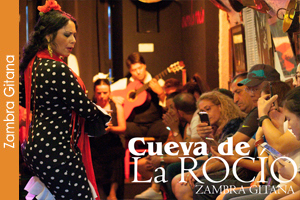 Flamenco in Granada