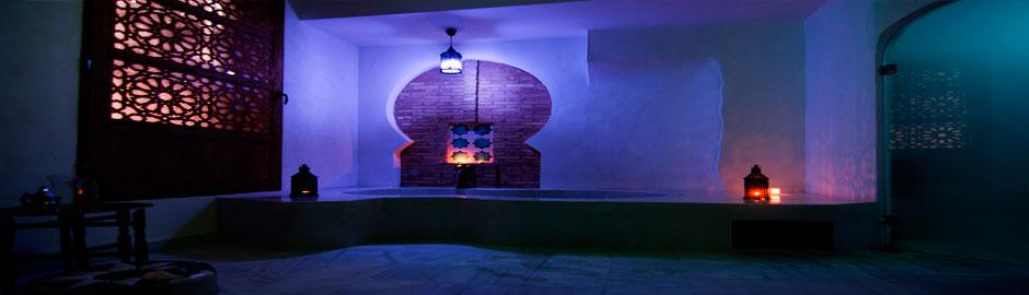 Alhambra sevilla - Banos arabes hammam granada ...